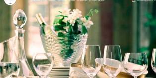 La web donde comprar y alquilar copas Riedel… y más