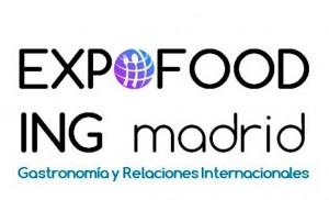 Logo de Expofooding