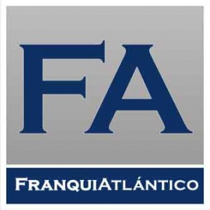Logo de Franquiatlántico