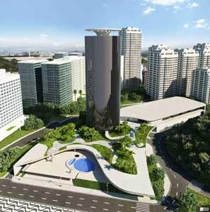 Así será el espectacular Gran Meliá Nacional Rio