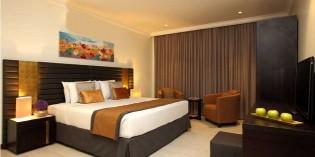 Resuinsa viste el exclusivo hotel Dana Beach Resort