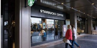 Starbucks Coffee España, de nuevo en manos del Grupo Vips