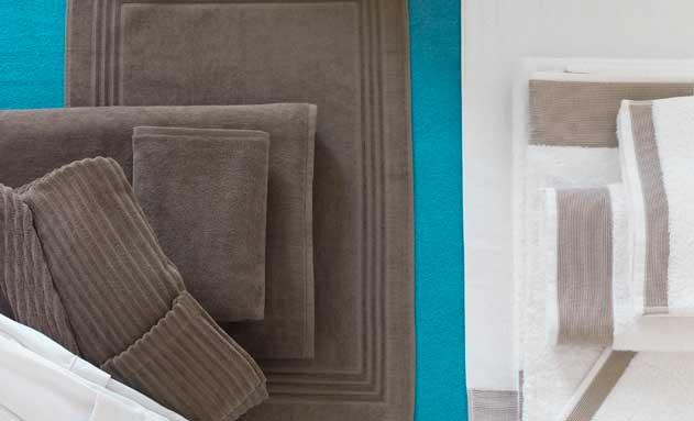 Toallas de Vayoil Textil