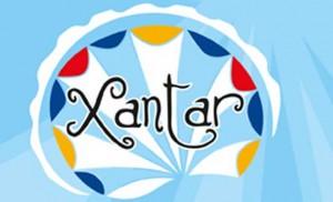 Logo de Xantar 2016