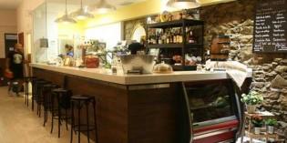 Una reforma pensada: bar Morrocotuda, en Bilbao