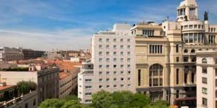 NH incorpora el madrileño hotel Suecia y potenciará su marca NH Collection