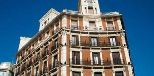 Starwood anuncia la apertura del hotel W Madrid para 2018