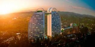Los grandes proyectos hoteleros de Meliá