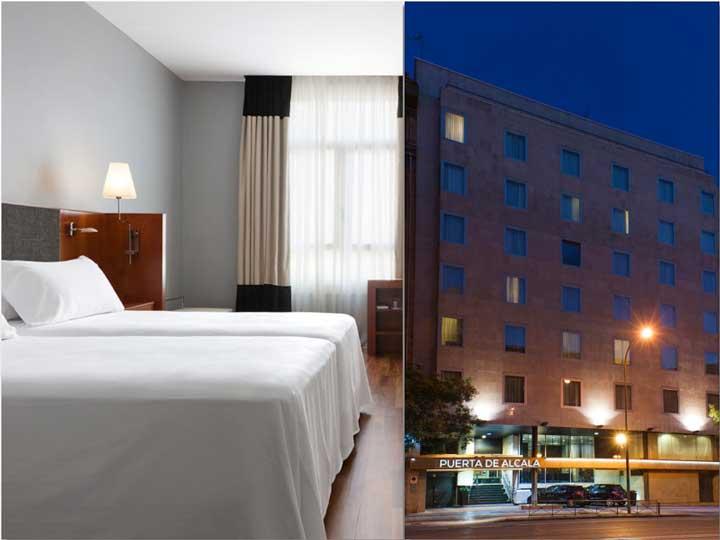 La compra del hotel puerta de alcal y otras adquisiciones hoteleras profesional horeca - Hotel puerta de alcala ...