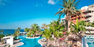 La cadena Adrian incorpora lo último en tecnología wifi en sus tres hoteles