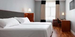 La compra del hotel Puerta de Alcalá y otras adquisiciones hoteleras