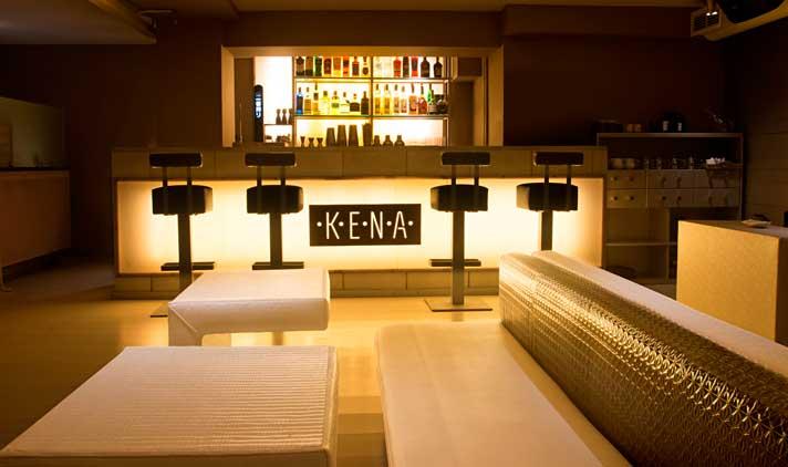 Bar de Kena