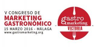 V edición de Gastromarketing, Congreso de Marketing Gastronómico, en Málaga