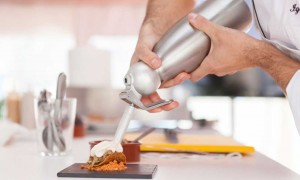 En Miniature Pintxos Congress participarán grandes chefs expertos en la alta cocina en miniatura