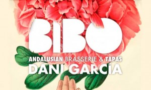 Logo del restaurante Bibo