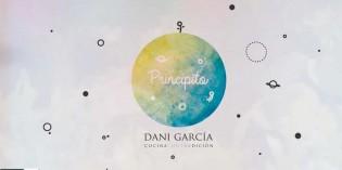 """Vídeo: así es el menú """"Principito"""" de Dani García"""