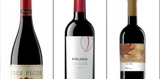 Los vinos con mejor relación calidad-precio, según Robert Parker
