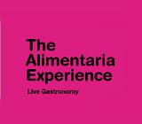 Logo de The Alimentaria Experience