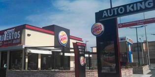 Burger King crea una joint venture para afianzar su expansión en España