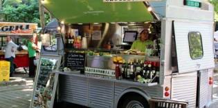 Próximas citas gastro: Expo Food Trucks y Mad Gluten Free