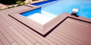 Composite Deck: una tarima apta para superficies exteriores