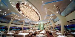Lo último en iluminación Led para hoteles y restaurantes