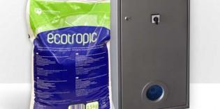 Ecotropic: el sistema de detergente + dosificador que ahorra en lavandería