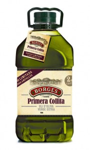 Aceite Borges