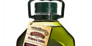 Calidad Pascual distribuye en el canal horeca los aceites Cosecha de Borges