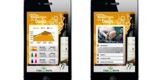 La app para los amantes de la trufa negra