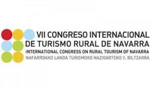 Logo del Congreso Internacional de Turismo Rural de Navarra