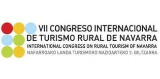 7º Congreso Internacional de Turismo Rural, en Pamplona