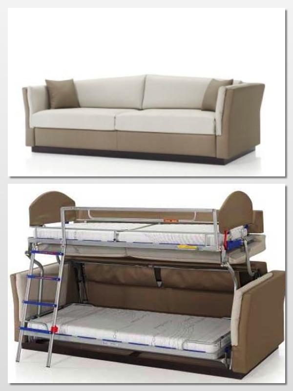 sofa litera sof s cama baratos fabricados a medida sof