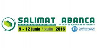 Todo a punto para el Salón de Alimentación del Atlántico, Salimat Abanca 2016