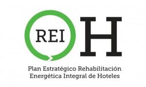 Logo del Plan REIH