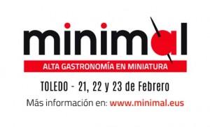 Logo de Minimal