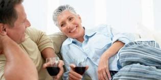 Las altas temperaturas y los seniors impulsan el consumo fuera del hogar