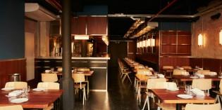 Los tres nuevos espacios de Estanis Carenzo en Barcelona