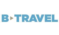 Logo de B-Travel