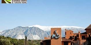 Coetur, 3º Congreso Europeo de Turismo Rural, en Granada