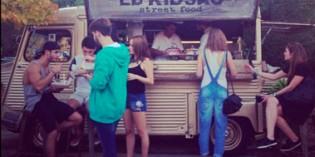 La franquicia El Kiosco apuesta por los foodtrucks