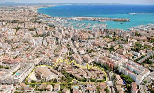 El pop-up de dos días se celebrará en el Pueblo Español de Mallorca