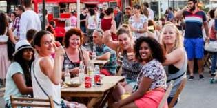 MadridEAT y Street Food Festival de Mallorca: próximas citas gastro