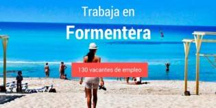 Empleo: Formentera busca 130 profesionales de hostelería para el verano