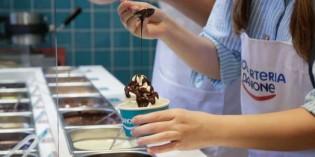 Yogurtería Danone sigue creciendo con franquicias en zonas turísticas