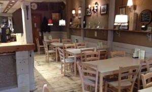 Se traspasa bar de tapas en Huesca