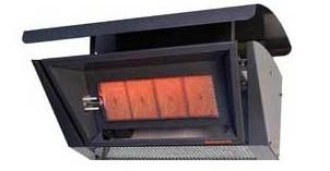 Calefactores de infrarrojos a gas: calor perfecto para terrazas
