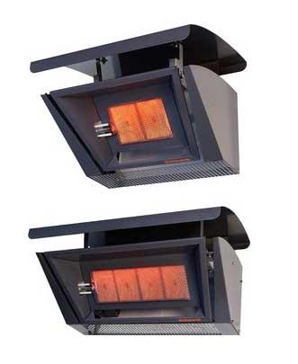 Calefactores terraSchwank