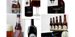 Nuevas cervezas artesanas en Gourmets 2016