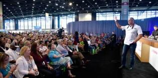 Los grandes chefs que participarán en la feria NRA de Chicago